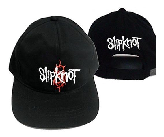 Boné Slipknot - Logo