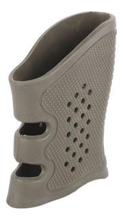 Luva Punho Borracha Pistolas Glock Taurus Airsoft Paintball