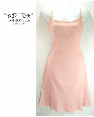 Vestido Diseñador Elie Tahari -fashionella- M(10) T9y2 T9y0
