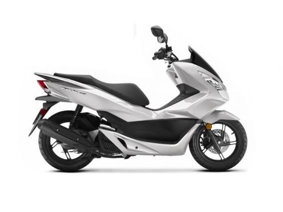 Moto Honda Pcx 150 - 2017 - 0km - Yuhmak Nº1 En Ventas