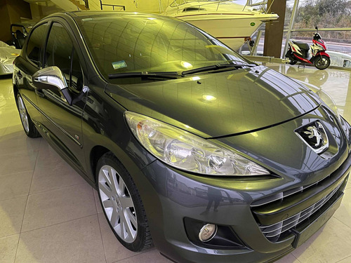 Peugeot 207 2013 1.6 Gti 156cv