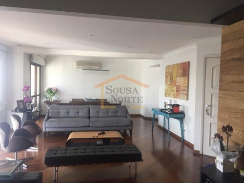 Apartamento, Venda, Higienopolis, Sao Paulo - 11991 - V-11991