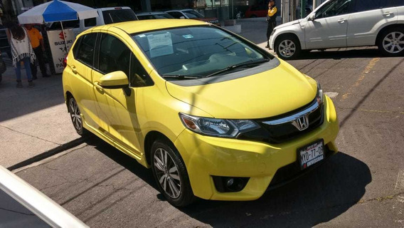 Honda Fit 2016 1.5 Hit Cvt
