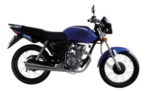 Zanella Rx 150cc Z7 La Plata