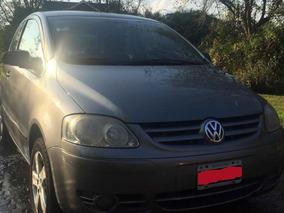 Volkswagen Fox Conforline 2007.- 3 P.