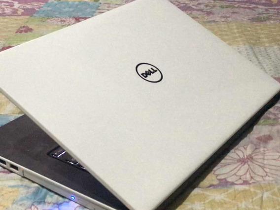 Notebook Dell 5458 1tb + 256gb Ssd