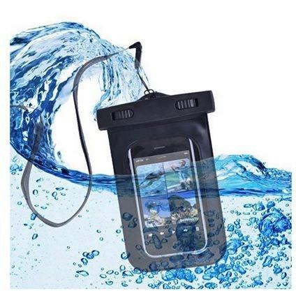 33ed9f58376 Funda Acuatica P/ Celulares iPhone 5 5s iPhone 6 6s iPhone 4 - S/ 19,99 en  Mercado Libre