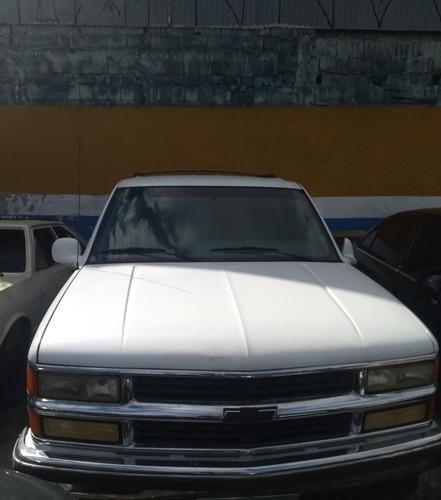 Chevrolet Grand Blazer 1999 4.1 Dlx 5p