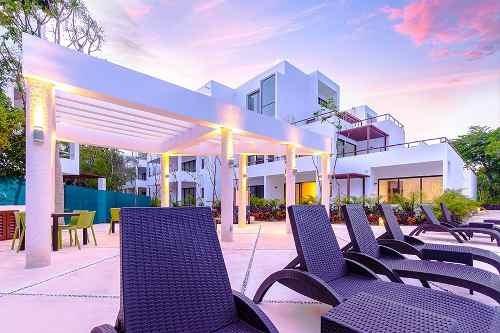 Venta. Nuevos Departamentos En Bahia Principe Golf & Resort Akumal Tulum