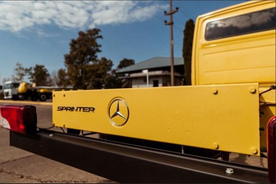 Mercedes-benz Sprinter 2.1 516 Cdi Chasis 4325 160cv Aa