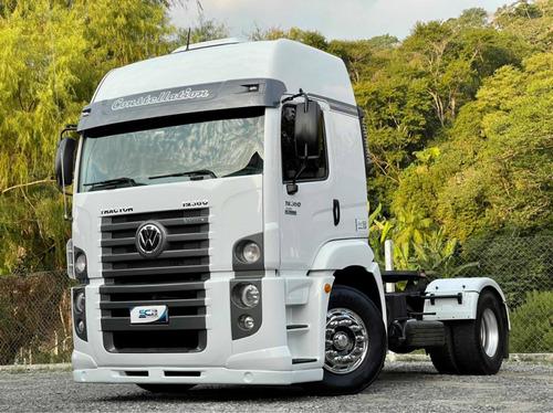 Imagem 1 de 14 de Volkswagen 19.360 Prime Vtronic