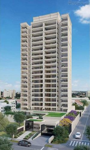 Imagem 1 de 15 de Apartamento - Moema - Ref: 11005 - V-ca-lepre2030