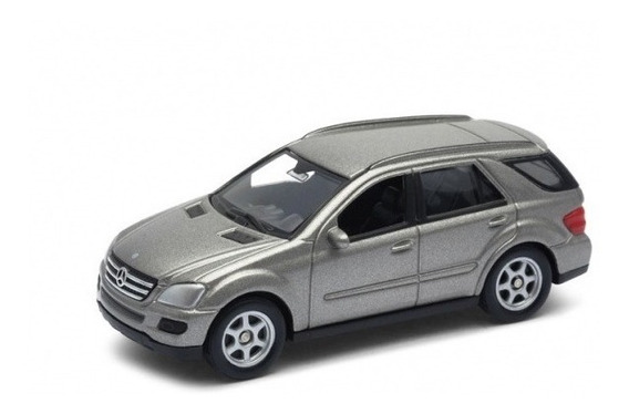 Welly Mercedes Benz Ml 350 1/60 Rosario