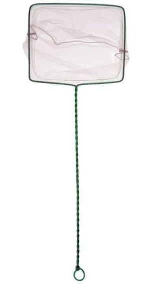 Rede Delfin Para Aquário Nº 2 - 10cm X 9cm