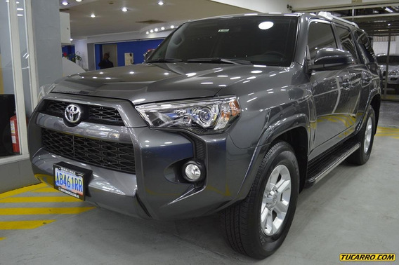 Toyota 4runner Sr5-multimarca