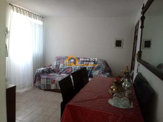 Apartamento Com 2 Dorms, São José, São Caetano Do Sul - R$ 250 Mil, Cod: 529 - V529