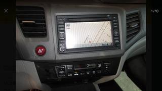 Central Multimidia Honda Civic 2012/3 Original