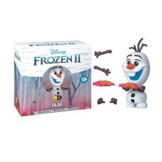 Figura Funko Pop 5 Star Frozen Ii Olaf
