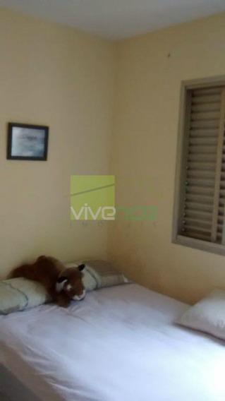 Apartamento Residencial À Venda, Taquaral, Campinas - Ap0512. - Ap0512