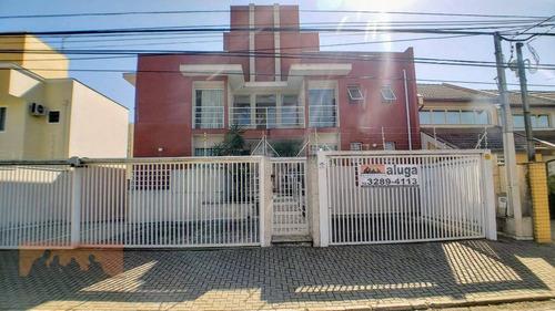 Kitnet Com 1 Dormitório Para Alugar, 22 M² Por R$ 1.100,00/mês - Jardim Santa Genebra Ii (barão Geraldo) - Campinas/sp - Kn0945