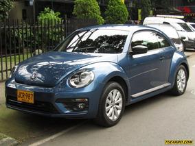 Volkswagen New Beetle Higtline