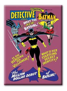Detective Comics 359 - Ima Decorativo - Bonellihq G19