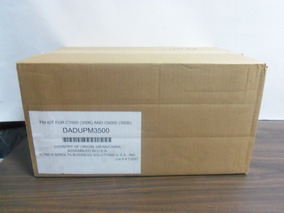 Konica Minolta Dadupm3500 C6000/c7000