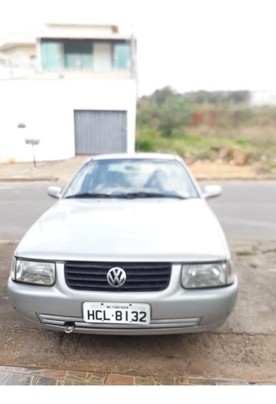 Volkswagen Santana 2.0 4p 2005