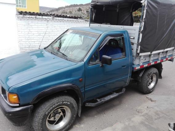 Chevrolet Luv 1997 1600cc