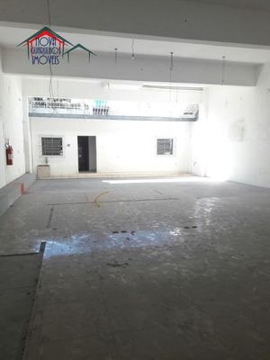 Salão Para Locação No Vila Galvão - Sl00001
