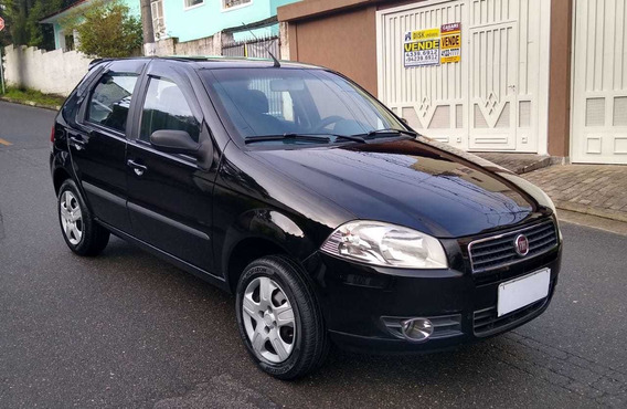 Fiat Palio Elx 1.4 Completo 2009 - Vende - Troca - Financia