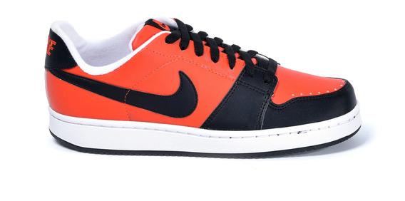 Tenis Nike Infantil 432472800 Naranja