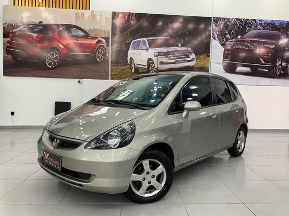 Honda Fit Lxl 1.4 Gasolina 5p
