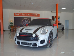 Mini John Cooper Works Twin Turbo