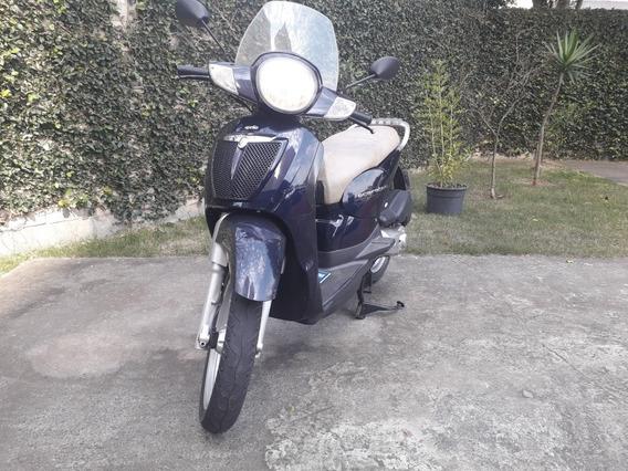Aprilia Scarabeo 200 Scarabeo 200