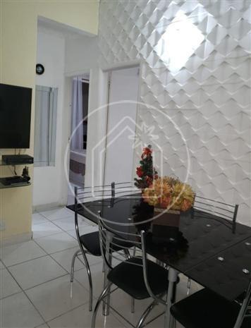 Apartamento - Ref: 870138
