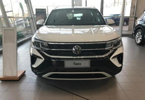 Imagen 1 de 10 de Volkswagen Taos Hero 1.4 Tsi Automatica 0 Km 2021 #23
