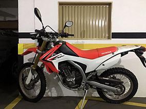 Moto Honda Crf 250l