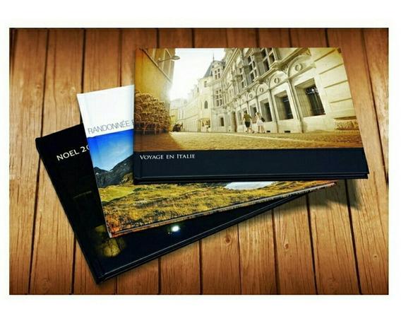 Foto Livro 100% Fotográfico