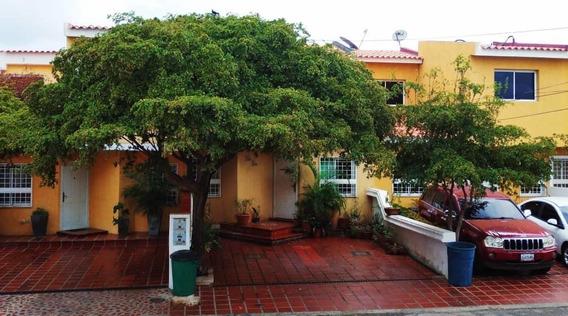Hermosa Casa Conjunto Cerrado Santa Fe Villas Mls 20-5465ln