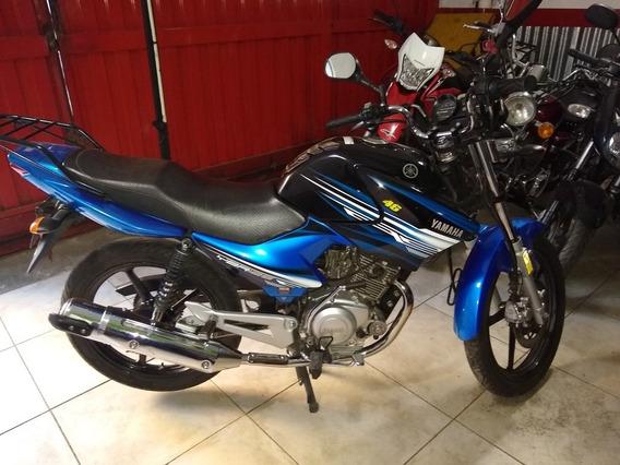 Yamaha Ybr 125 D Buenisima !!