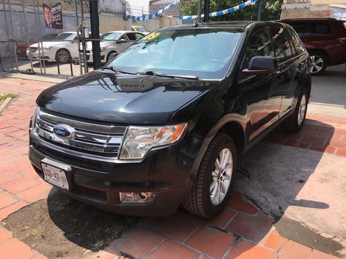 Imagen 1 de 11 de Ford Edge Limited 2009