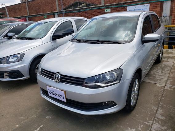 Volkswagen Gol Voyage Comfortline 1.6 2016 Ihk770