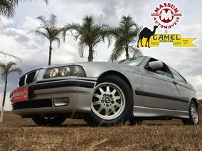 Bmw 323ti 2.5 Top Compact 24v Gasolina 2p Automático