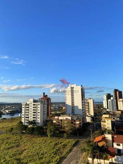 Apartamento Com 1 Dormitório À Venda, 55 M² Por R$ 320.000 - Praia Grande - Torres/rs - Ap1582