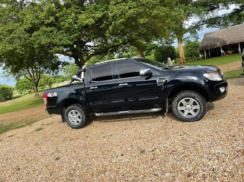 Ford Ranger Limited Modelo 2013 Unico Dueño 3104724332