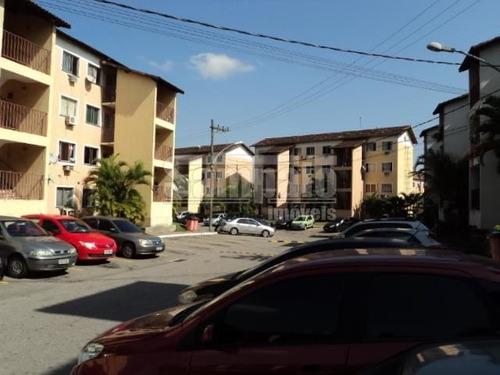 Imagem 1 de 18 de Apartamento - Ref: S2ap6214