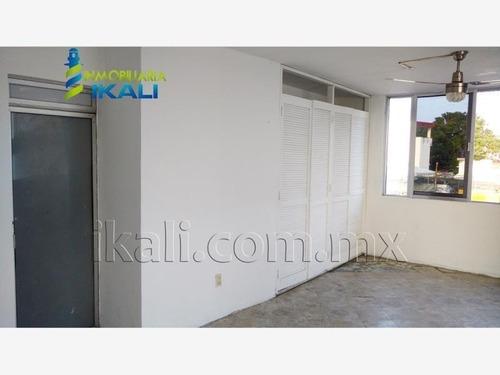 Oficina Comercial En Renta Tuxpan De Rodriguez Cano Centro