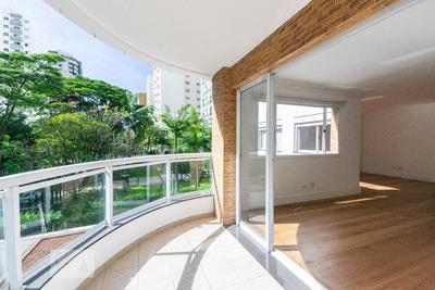 Apartamento No 2º Andar Com 2 Dormitórios E 2 Garagens - Id: 892909687 - 209687