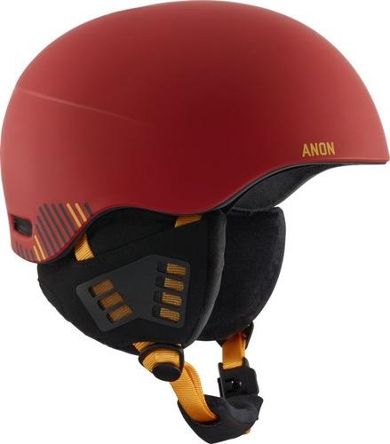 Casco Ski / Snowboard Anon Helo 2.0 Boa